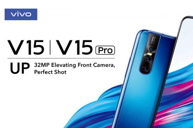 Vivo V15 V15 Pro