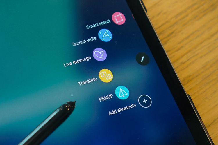 Samsung Galaxy Tab A Plus (2019)