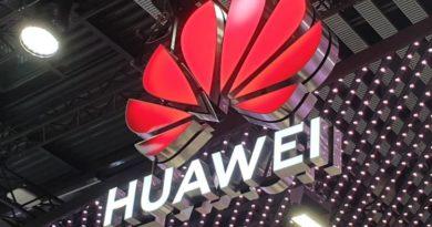 Huawei di MWC 2019