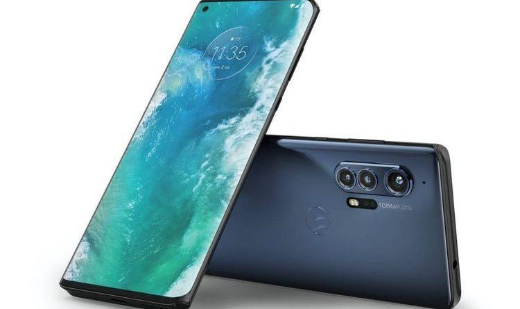 Motorola Edge Plus