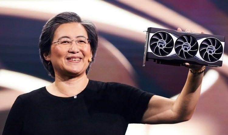 AMD Ryzen RX6000