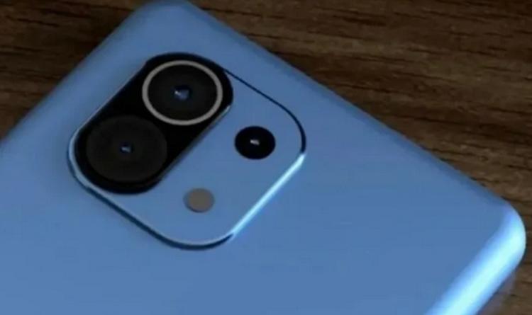 Bocoran Xiaomi Mi 11