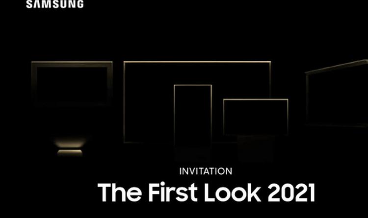 Samsung Event Januari 2021