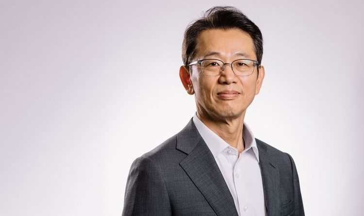 Sangho Jo, Presiden CEO Samsung Electronics untuk Asia Tenggara dan Oceania