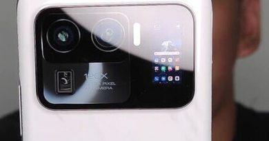 Bocoran Xiaomi Mi 11 Ultra