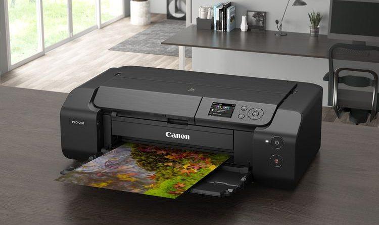 Canon Pixma Pro 200