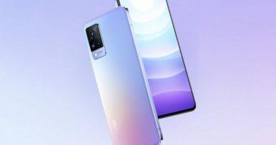 Vivo S9 5G