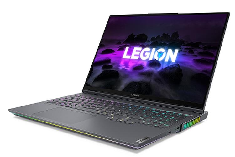 Lenovo Legion 7