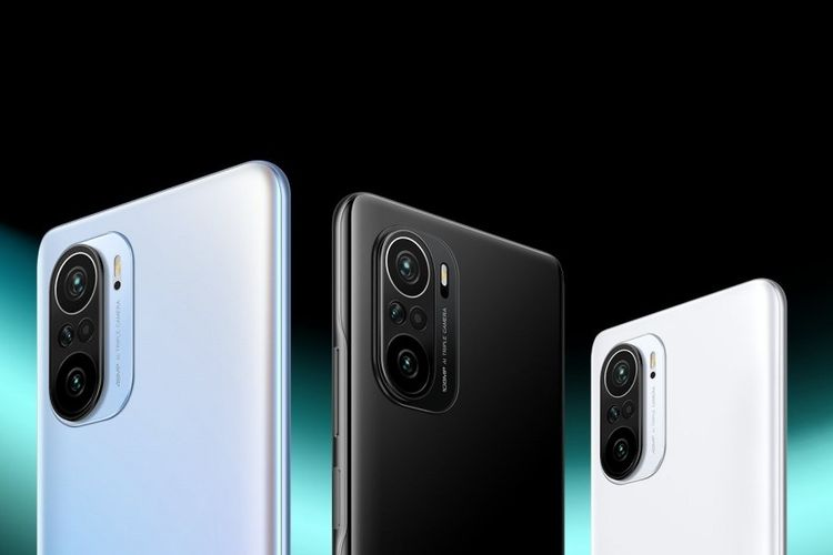 Xiaomi Mi 11X dan Mi 11X Pro